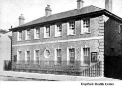 Deptford Health centre
